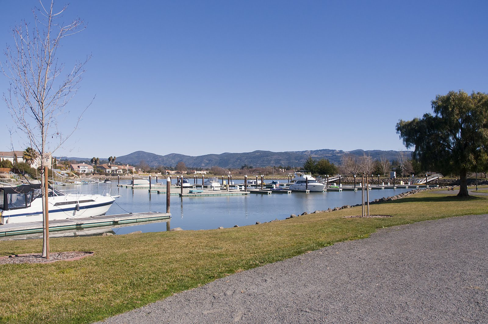 Napa Yacht Club And River Park Marina Are Small Friendly Communities That Offer Great Options For Families Retirees Vacation Home Owners Investors