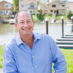Donald Buresh, Napa Valley Realtor