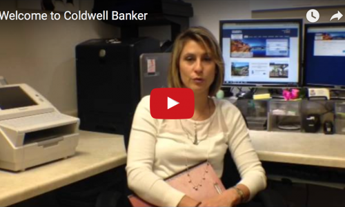 Welcome to Coldwell Banker